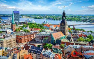 15 интересных фактов про латвию